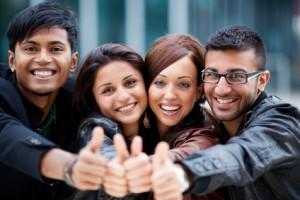 Ausländische Studierende