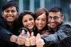 Ausländische Studierende an einer Universität - Bildungsausländer