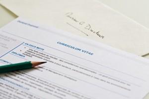 Bewerbung und Anschreiben in Frankreich