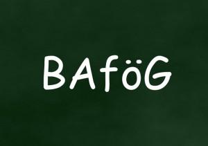 BAföG Studium Ausländer