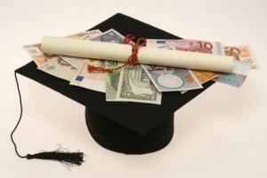 Geld Studium Weiterbildung Finanzierung