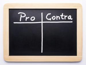 Pro und Contra für Weiterbildung im Alter