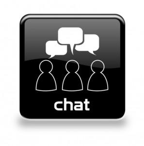 Chatten Internet