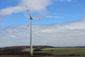 (Erneuerbare Energien)Uwe Schlick  - pixelio_de